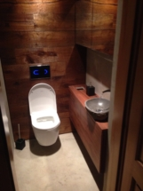 WC Sanitär