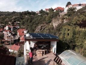 Solartechnologie